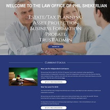 Law Office of Phil Shekerlian Image