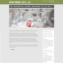 Law Office of Ryan Krebs, M.D., J.D. Image