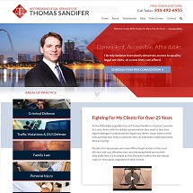 Thomas L. Sandifer Image