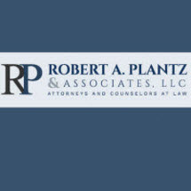 Robert A. Plantz & Associates, LLC Attorneys and Counselors at Law Image