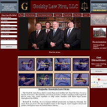 Goolsby Law Firm, LLC Image