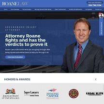 Roane Law Image