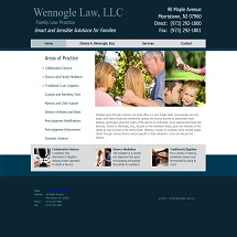 Wennogle Law, LLC Image