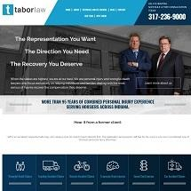 Tabor Law Firm Image