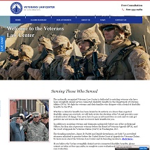 Veterans Law Center of Los Angeles Image