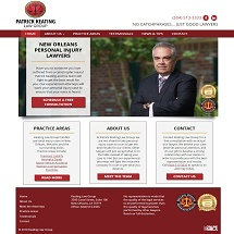 Nugent Keating Personal Injury Firm Image