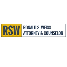 Ronald S. Weiss, Attorney Image