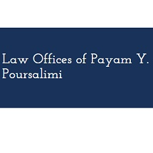 Law Offices of Payam Y. Poursalimi, APC Image