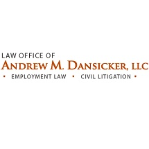 Law Office of Andrew M. Dansicker, LLC Image