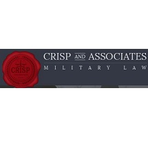 Crisp and Associates Military Law Image