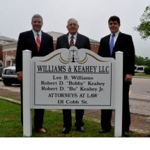 Williams & Keahey LLC Image
