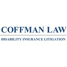 Coffman Law - Disability Insurance Litigation Image
