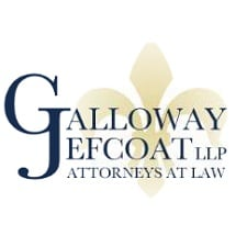 Galloway Jefcoat Image