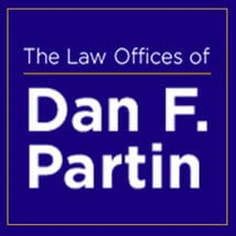 The Law Offices of Dan F. Partin Image