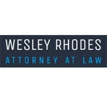 Wesley Rhodes, Attorney at Law Image