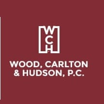 Wood, Carlton & Hudson, PC Image