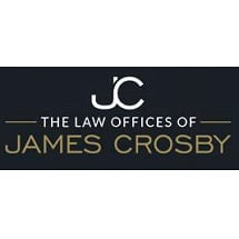 James Crosby Law Image