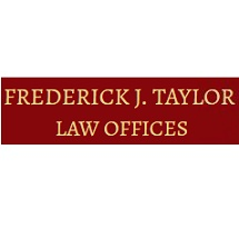 Frederick J. Taylor Law Offices Image