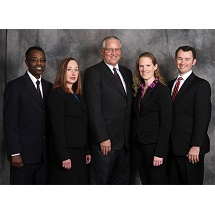 Klampe Law Firm Image