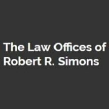 The Law Offices of Robert R. Simons Image