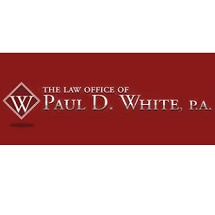 The Law Offices of Paul D. White, P.A. Image