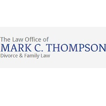 Mark C. Thompson Image