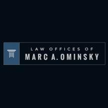 Law Offices of Marc A. Ominsky Image