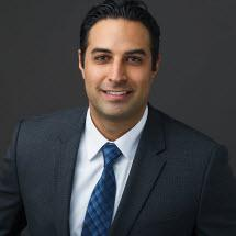 Ramin Hariri Law Office Image