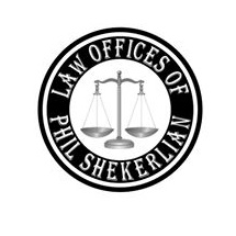 Phil Shekerlian Law Office Image
