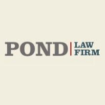 Pond Law Firm Image