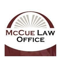 McCue Law Office Image