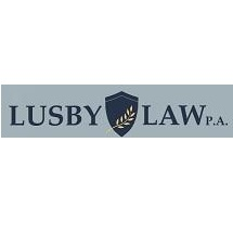 Lusby Law, P.A. Image