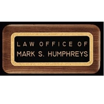 Law Office of Mark S. Humphreys Image