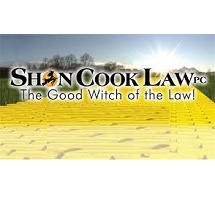 Shon Cook Law, PC Image