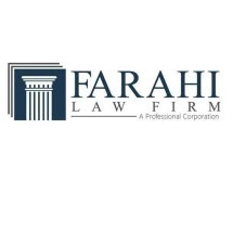 Farahi Law Firm Image