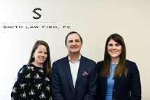 Smith Law Firm Image