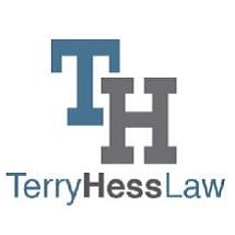 Terry Hess Law Image