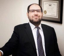 Jonathan Feldman, Attorney at Law Image