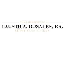 The Law Office of Fausto A. Rosales, P.A. Image