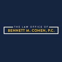 The Law Office of Bennett M. Cohen, P.C. Image