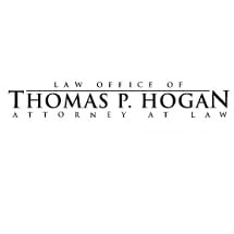 Thomas P. Hogan Image