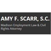 Amy F. Scarr Image