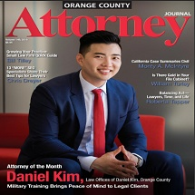 Daniel Kim Law Offices Image