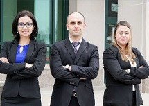 Disability Law Firm Image