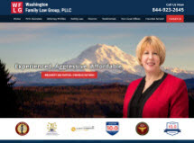 Family Law Attorney, Laurie G. Robertson Image