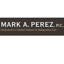 Mark A. Perez Image