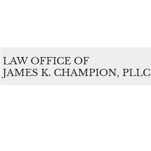 Law Office of James K. Champion Image