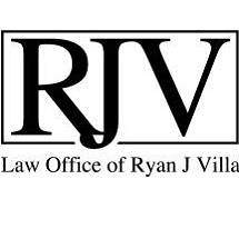 Ryan J. Villa Law Office Image
