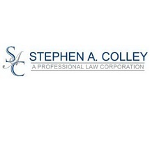 Stephen A. Colley Image