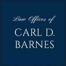 The Law Offices of Carl D. Barnes Image
